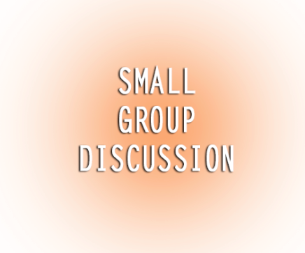 Small Group Discussion-word2